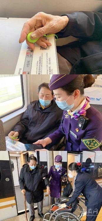 清明小长假首日长三角铁路客流激增 当日预计发送旅客超300万人