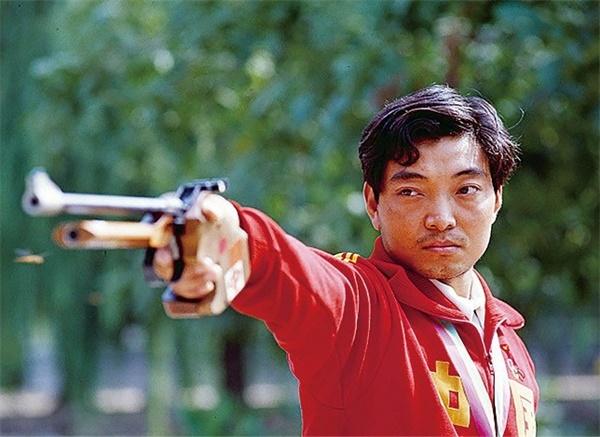 """五星耀十城丨1984—2020 关于""""中国红""""的奥运记忆……"""