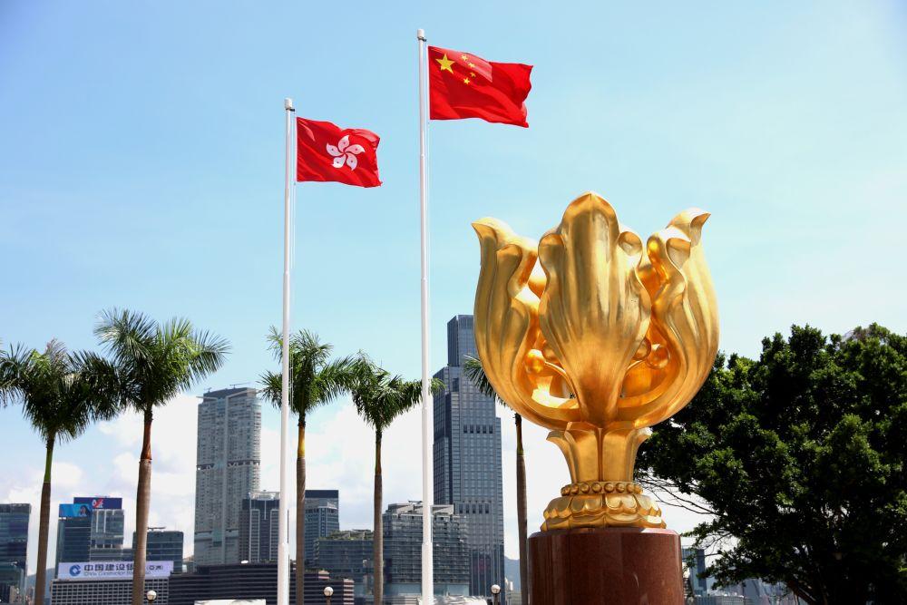国际时评   美国操弄香港问题的险恶用心不会得逞