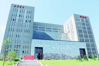 """安徽:以""""书""""为支点 撬动公共文化服务新杠杆"""
